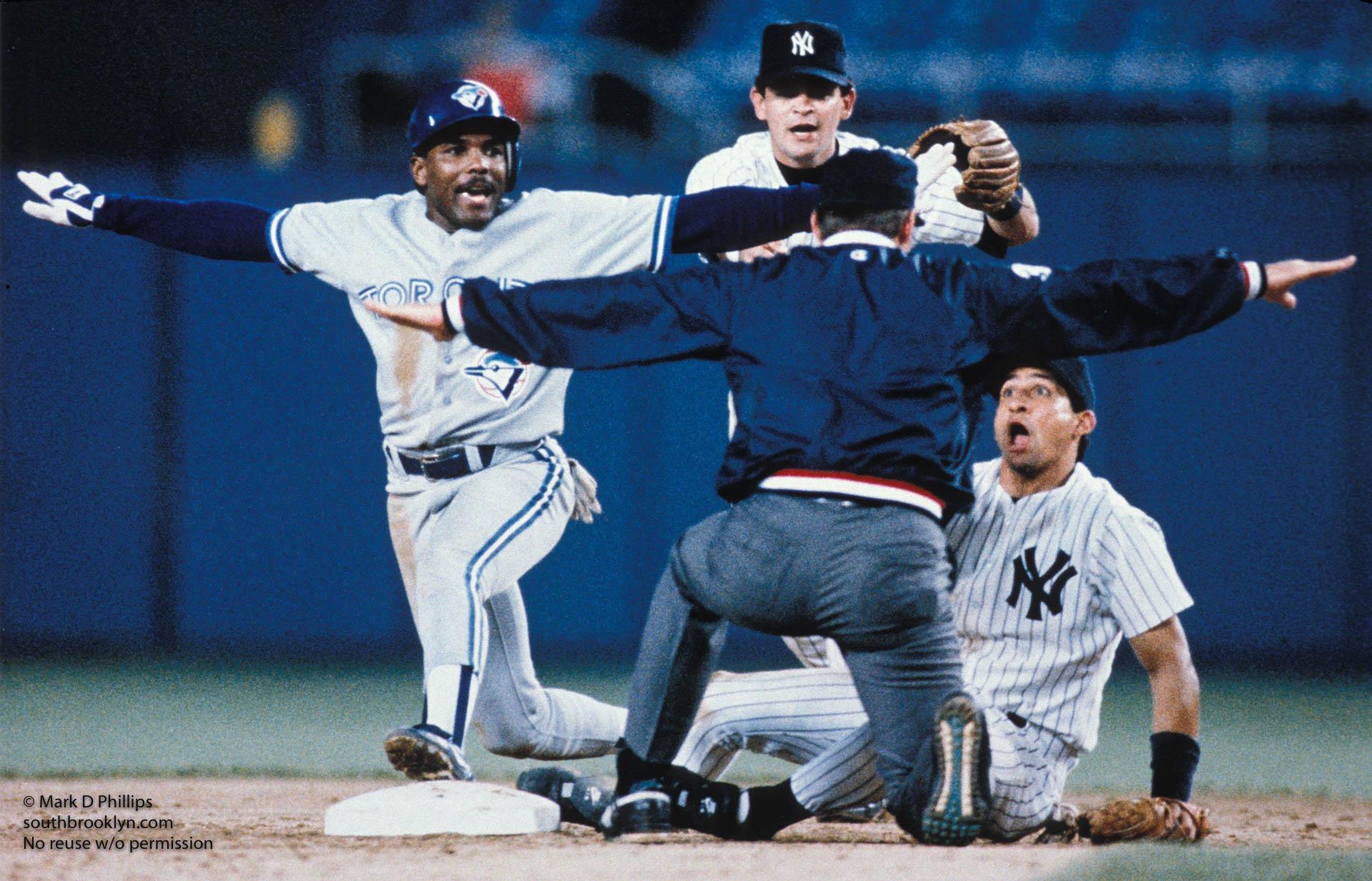 1992 Baseball Hall of Fame