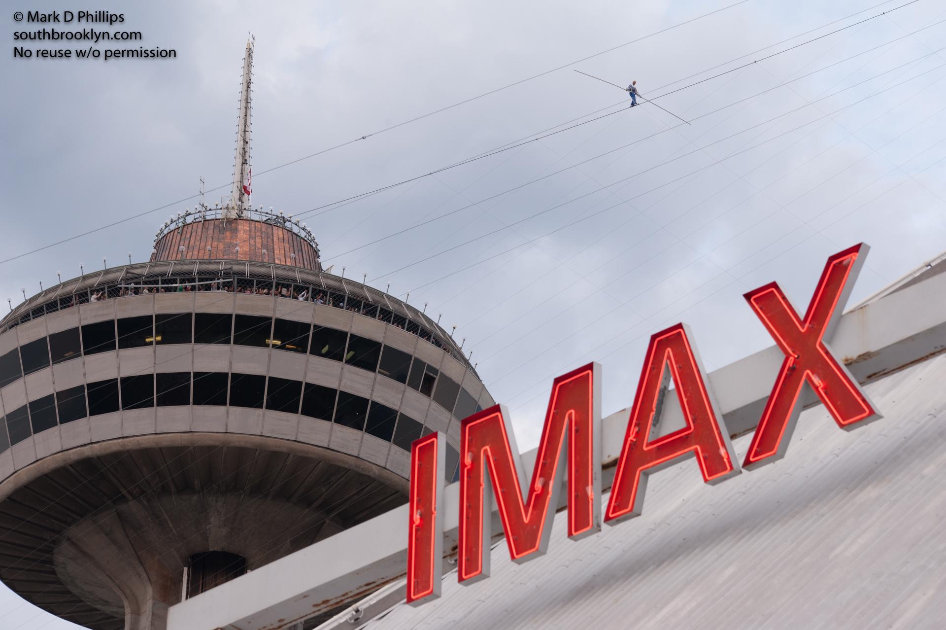 IMAX 2012