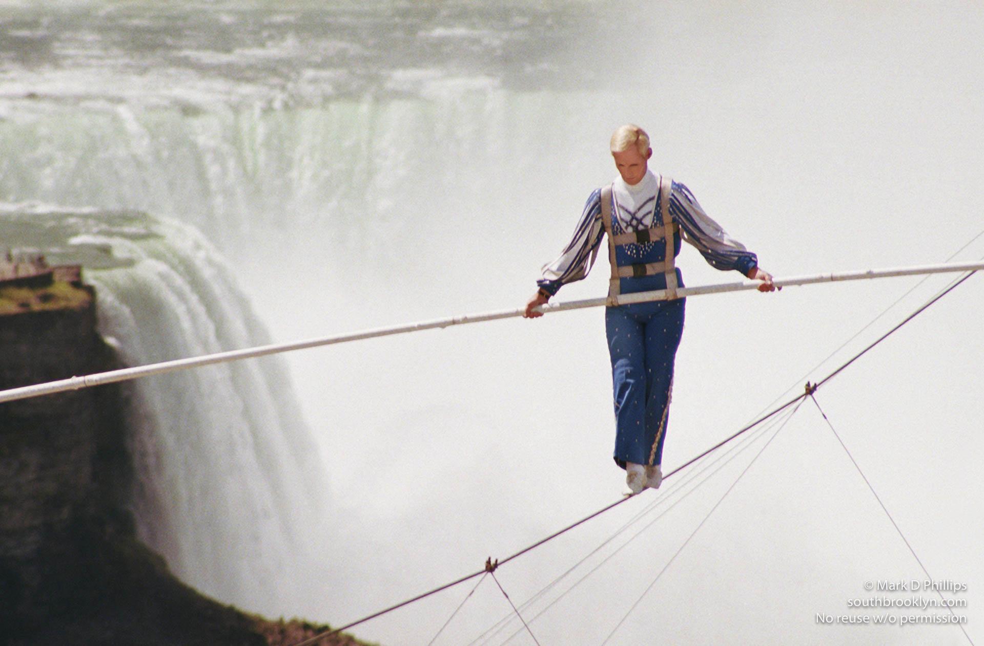 Jay Cochrane Niagara Falls