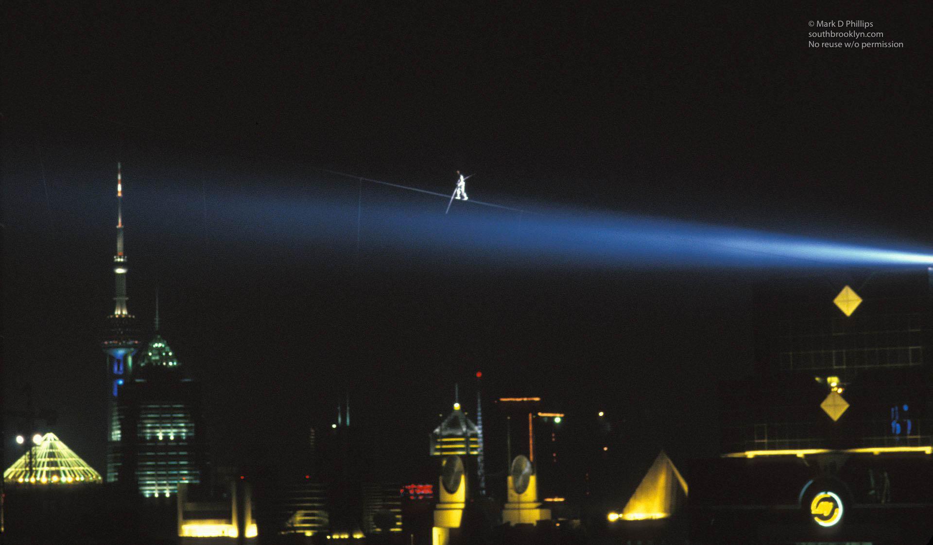 Above Shanghai