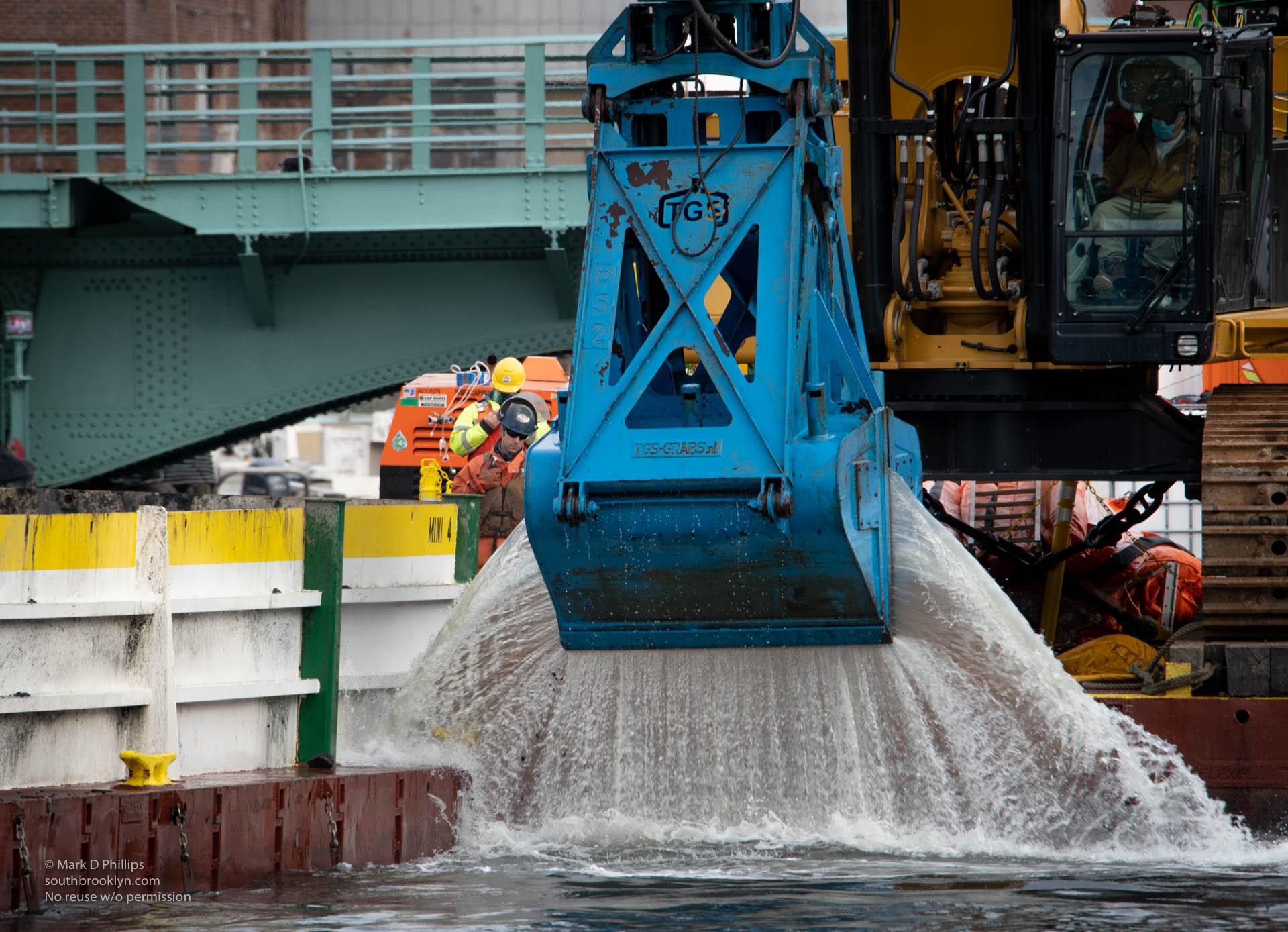 Gowanus Canal Cleanup