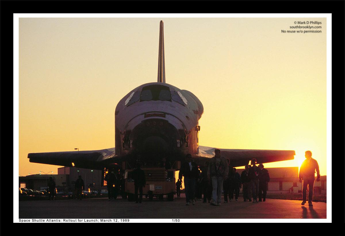 SpaceShuttleAtlantisRollout_CrMarkDPhillips