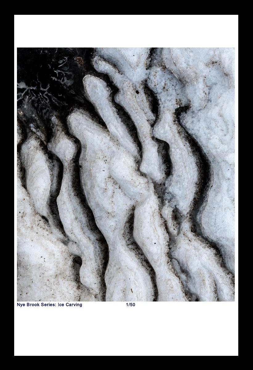 Framed_Print_IceCarvingNB_markdphillips